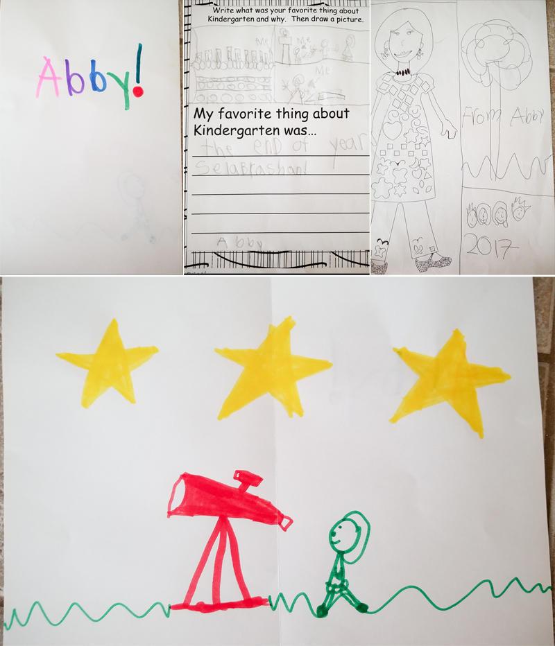 June Abby Art