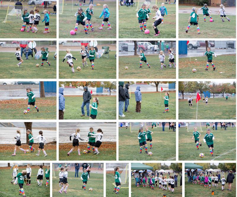 Soccer Game 8