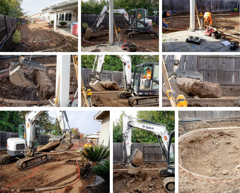 Dig Day 1