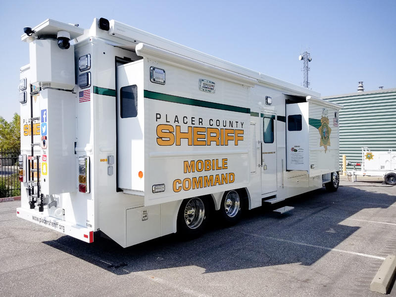Placer County's New Toy